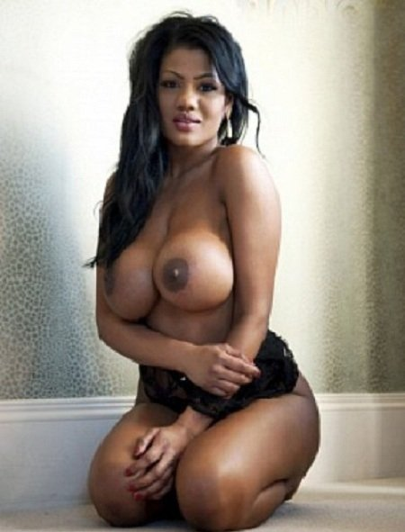Women over age 45 naked